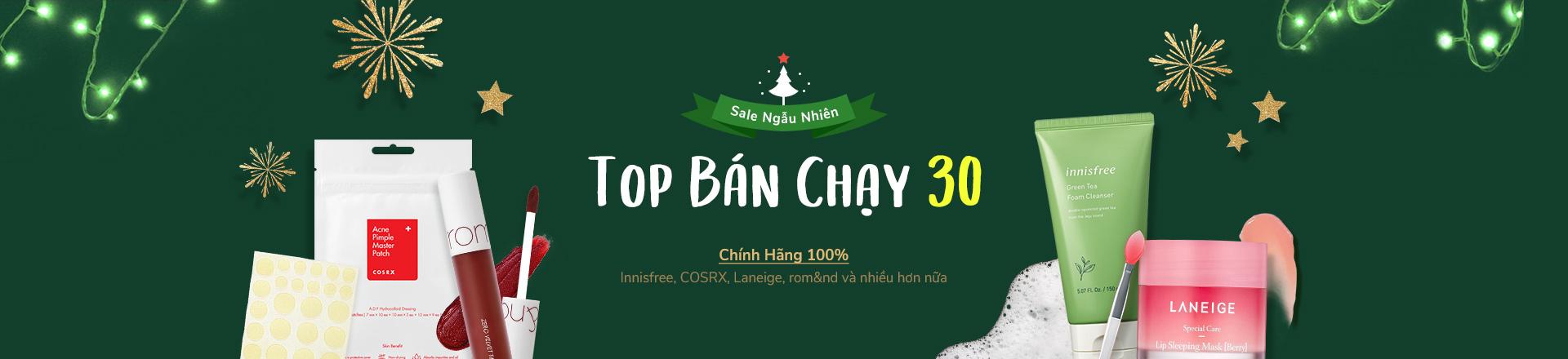 Top 30 Bán Chạy