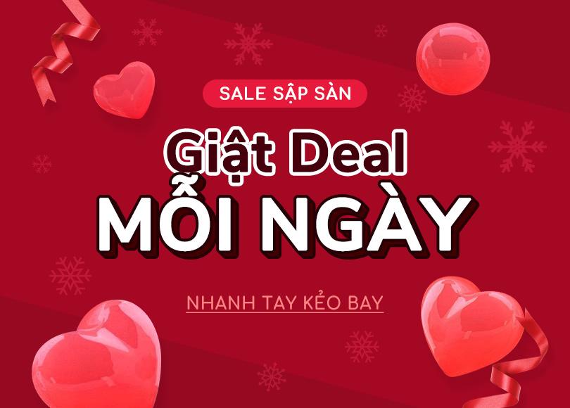 Hot Deal Tức Thì
