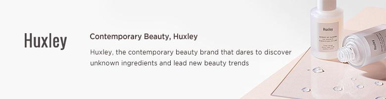Huxley Mặt