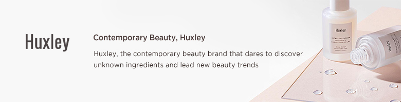 Huxley DƯỠNG DA
